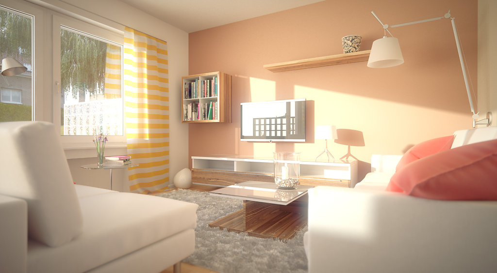 05 / Living Room